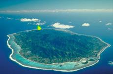 Sunset Resort Rarotonga Accommodation Cook Islands Hotel